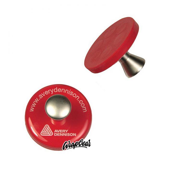 Avery magneten