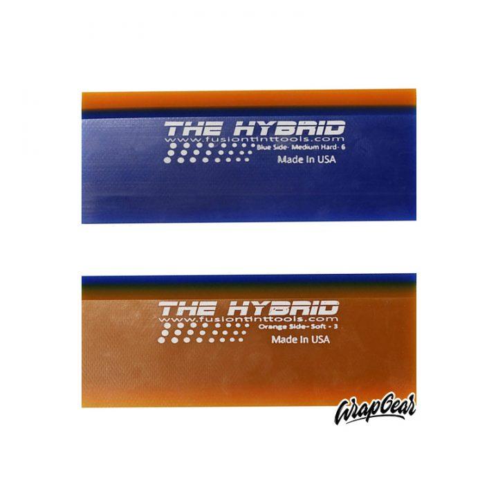 Fusion Hybrid 5 inch / 12,7 cm