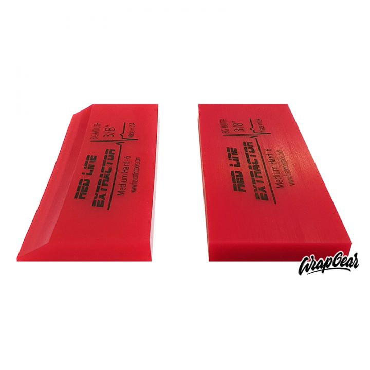 Red Line Extractor Big Mouth 5 inch / 12,7 cm