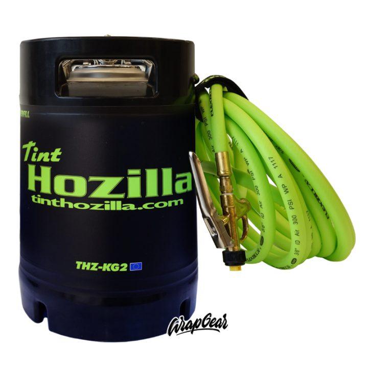 Tint Hozilla set 9 Liter