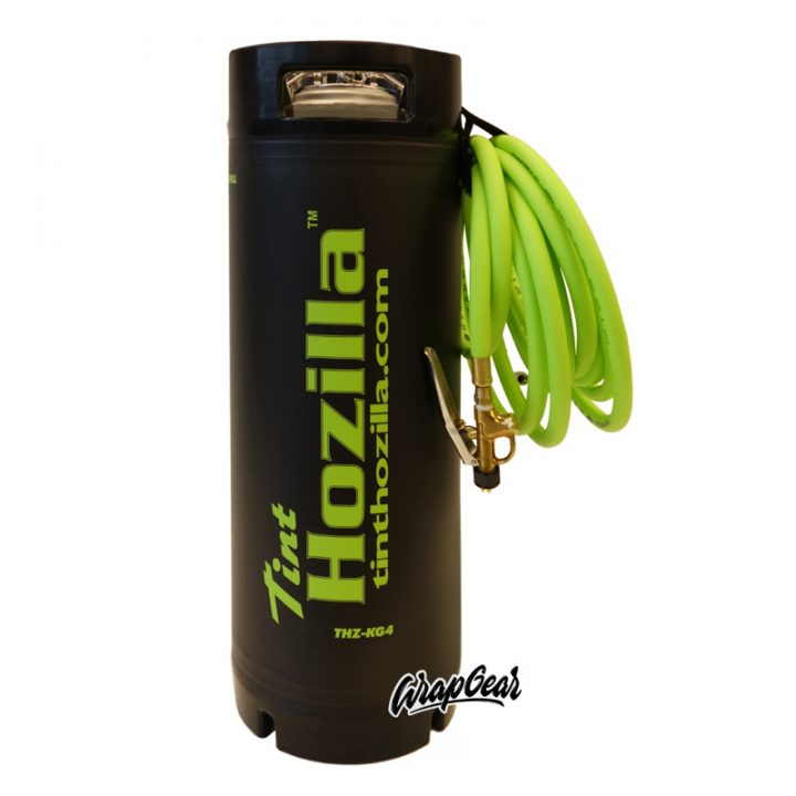 Tint Hozilla set 22,7 Liter