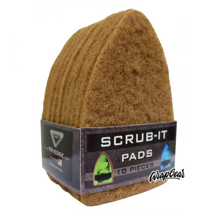 Scrub-It Pads Bruin