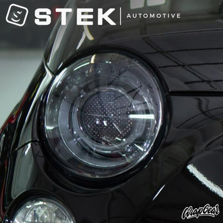 STEK® DYNO Smoke <br>Light Protection Film
