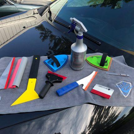 SoakShield Microfiber <br> Tool Mat