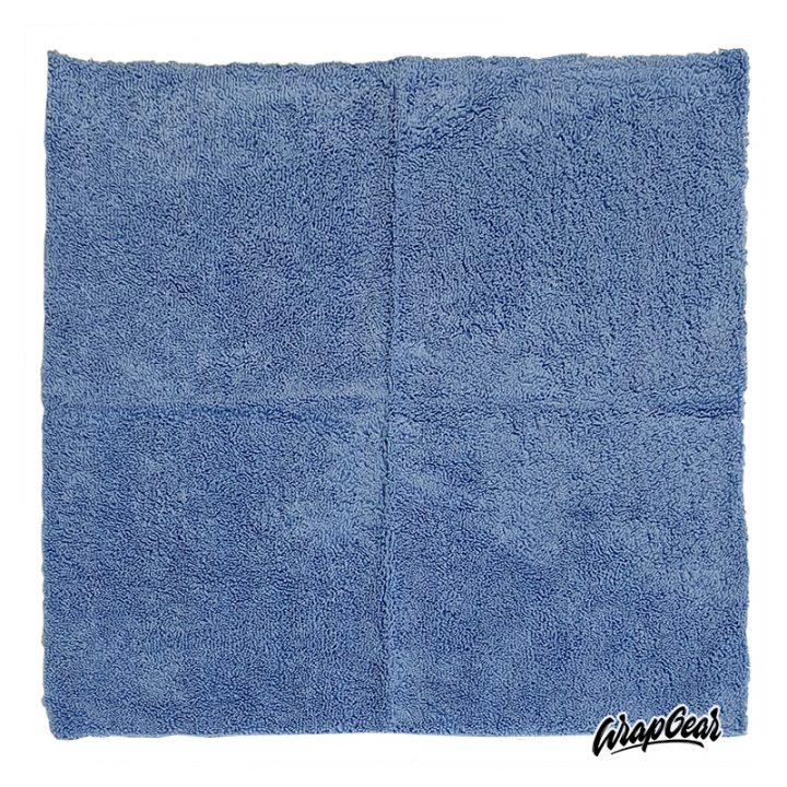 Epic microfiber doek blauw