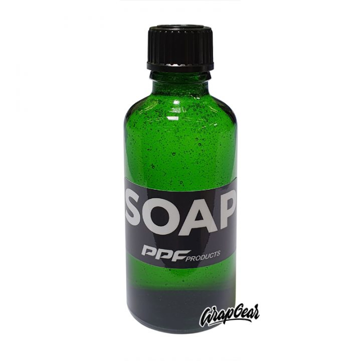 PPF Soap