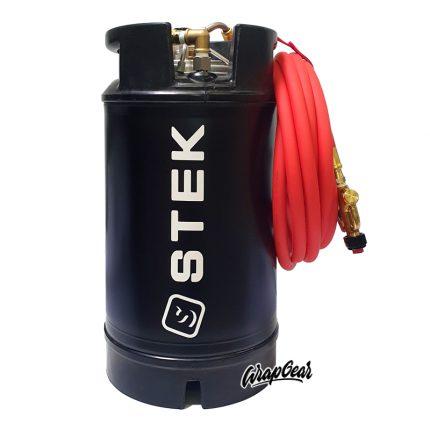 STEK® Spraykeg