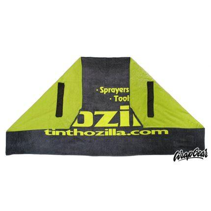 TintHozilla Dash Towel