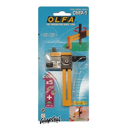 OLFA CMP-01 Cirkelsnijder