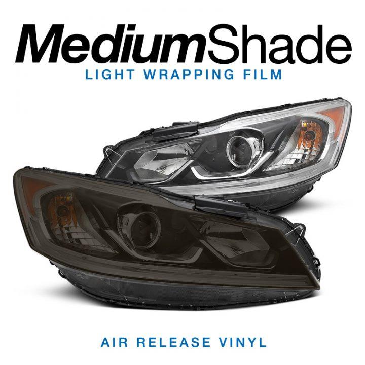 Medium Shade™