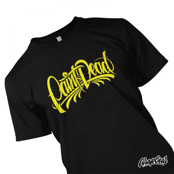 Paint is Dead T-shirt