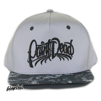 Paint is Dead cap