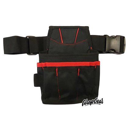 Toolbag Zwart-Rood
