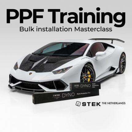 STEK PPF Training <br> 17 november 2021